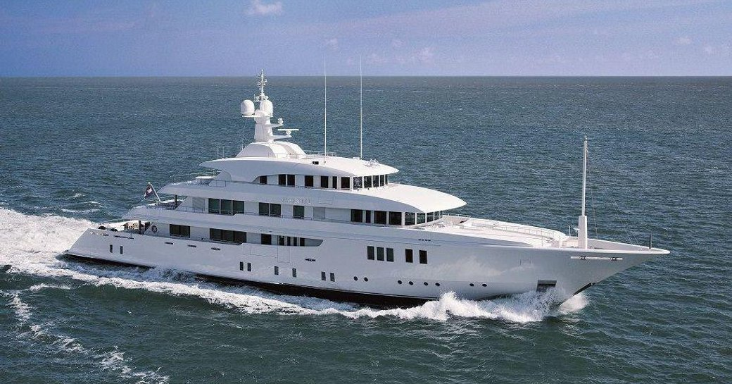 5 Must See Charter Yachts Attending FLIBS 2016 photo 5