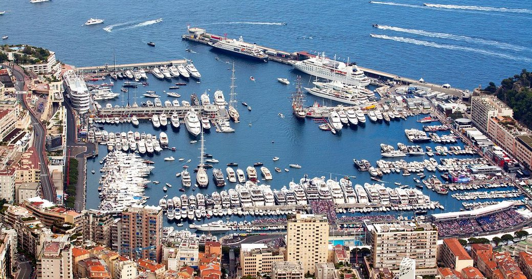 5 Of The Best Superyachts Available For Charter At The Monaco Grand Prix 2017 photo 15