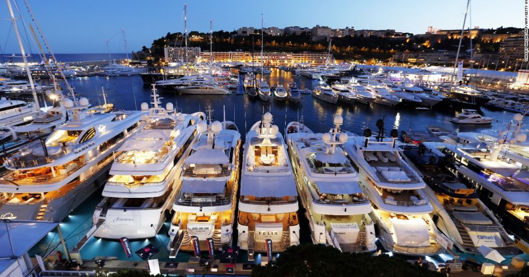 5 Of The Best Brand New Charter Yachts Attending The Monaco Yacht Show 2017 photo 15