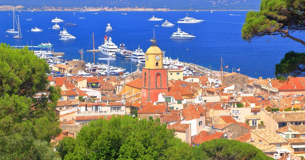 France Expected To Attract More Superyachts As New Law Is Overturned photo 1