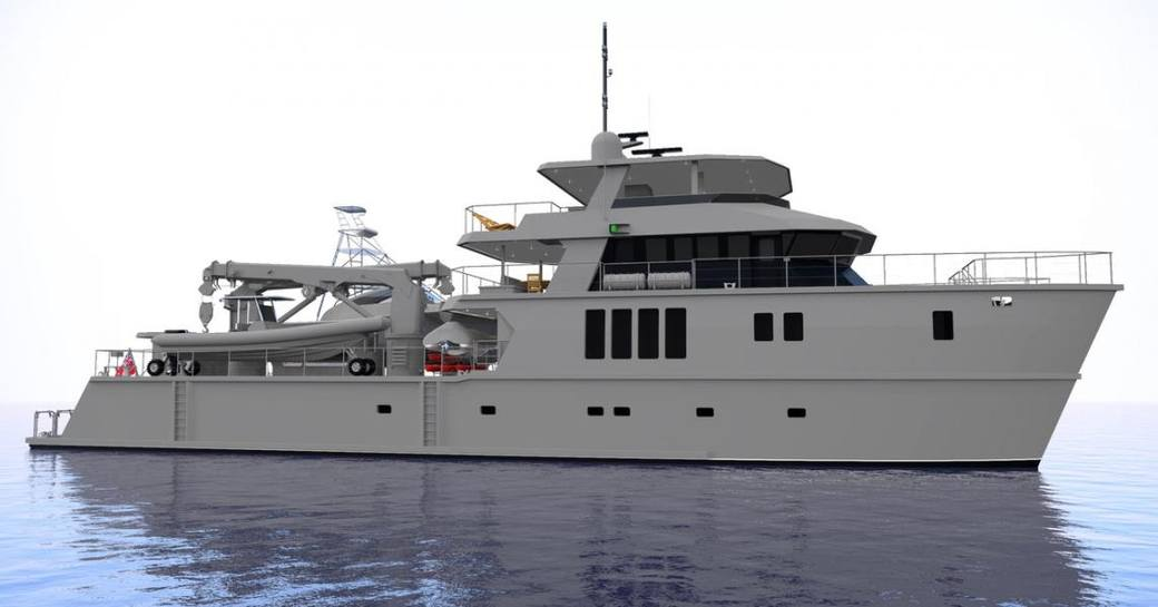 Superyacht 'The Beast' To Offer Unforgettable Charters In The South Pacific photo 4