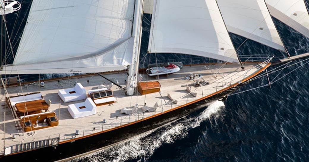 Charter Yacht REGINA Reduces Weekly Rate In The Caribbean This October photo 7