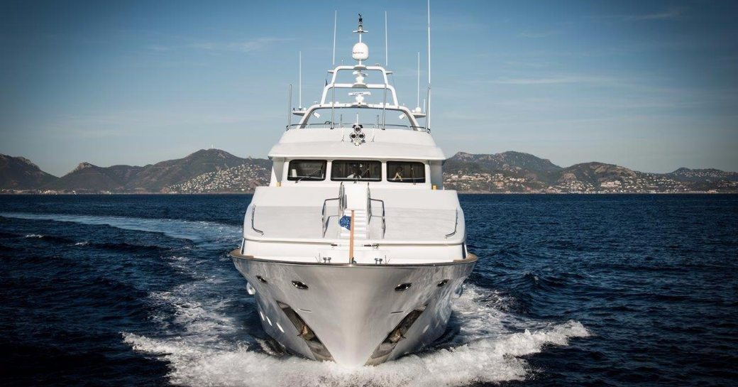 Mediterranean yacht charter special: save with superyacht DXB  photo 1