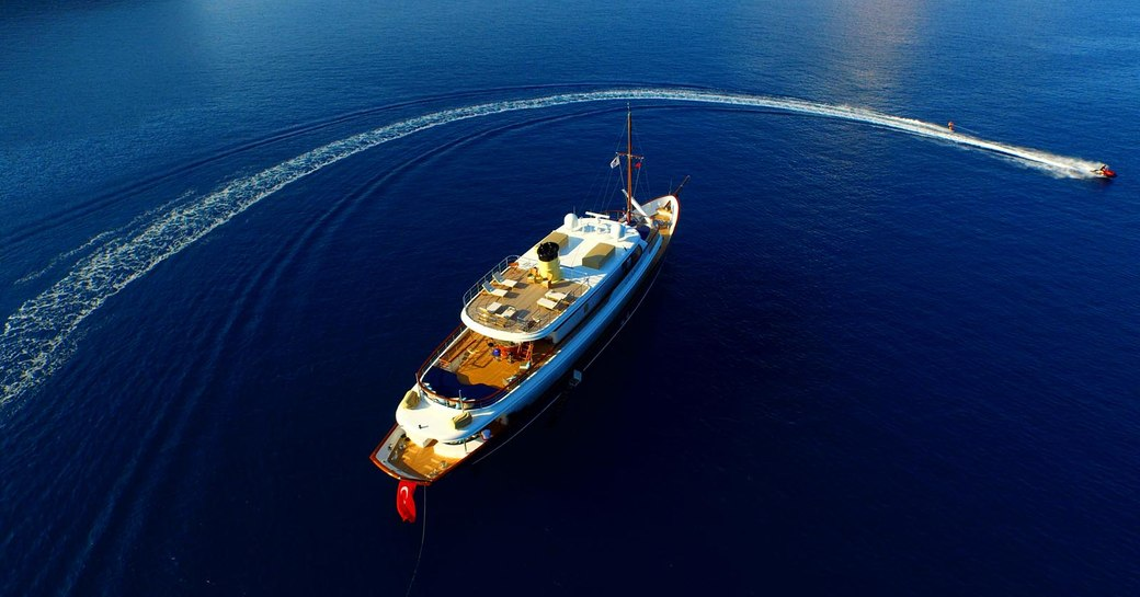 Bahamas yacht charter special: superyacht CLARITY offers unbeatable rates photo 7