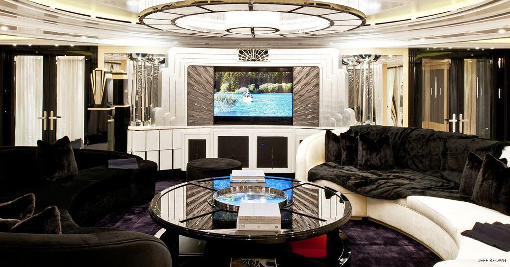 Lurssen superyacht 'Phoenix 2' to appear at Monaco Yacht Show 2019 photo 1