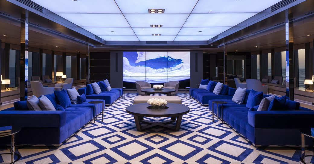 85m expedition yacht BOLD now open for luxury yacht charters photo 7