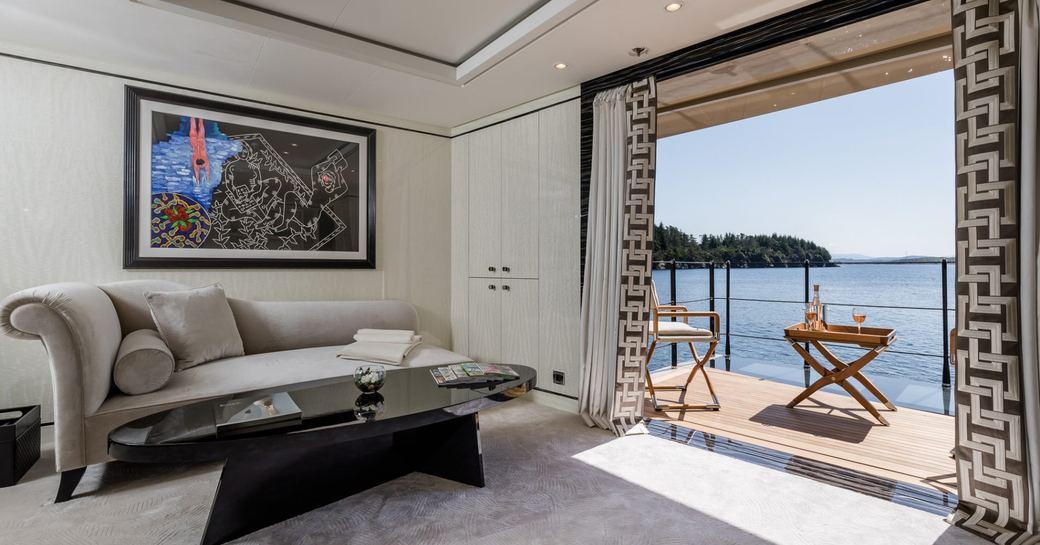 Brand New Superyacht LILI To Attend The Monaco Yacht Show 2017 photo 1