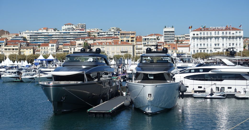 Dates for Cannes Yachting Festival 2020 unveiled photo 4