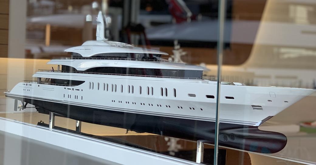 Doors open at Monaco Yacht Show 2019 photo 9