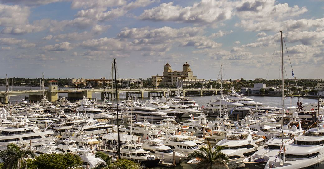 All the highlights from the 2019 Palm Beach International Boat Show photo 4