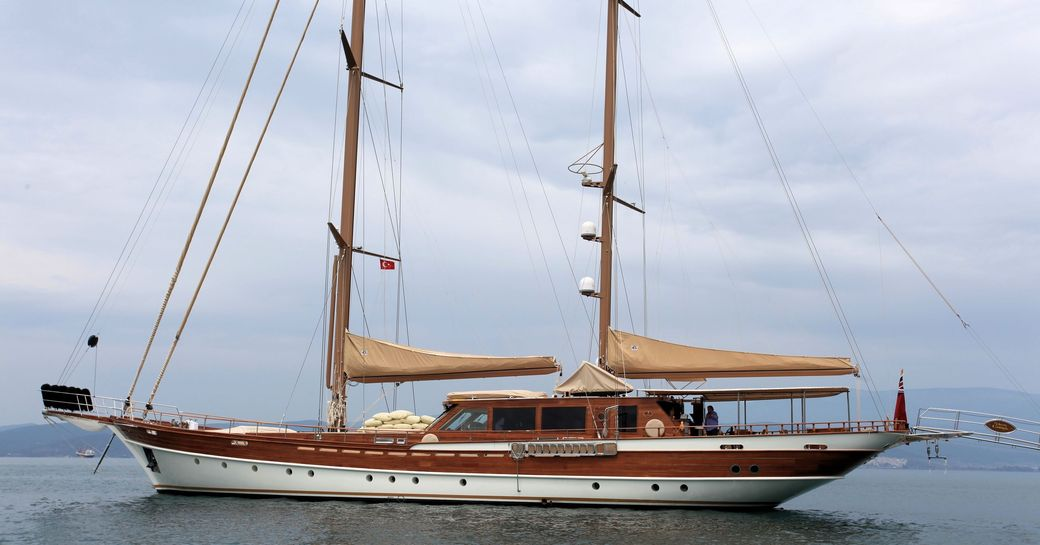 Luxury Gulet 'Don Chris' Offers Special Rate For Charter Vacations This May photo 1