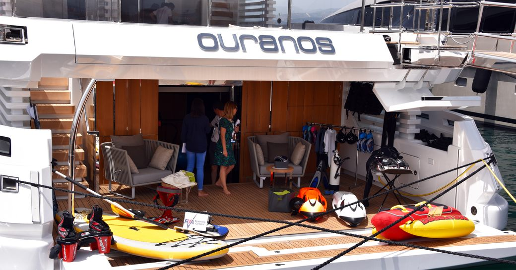 OURANOS photo 4