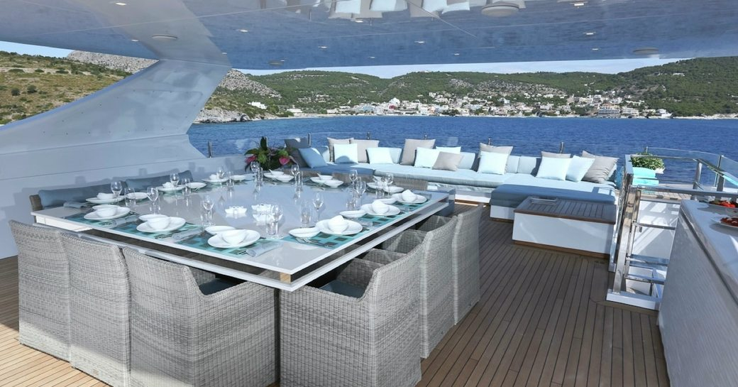 Superyacht IPANEMAS Offers 15% Reduction On France Charter Vacations photo 1