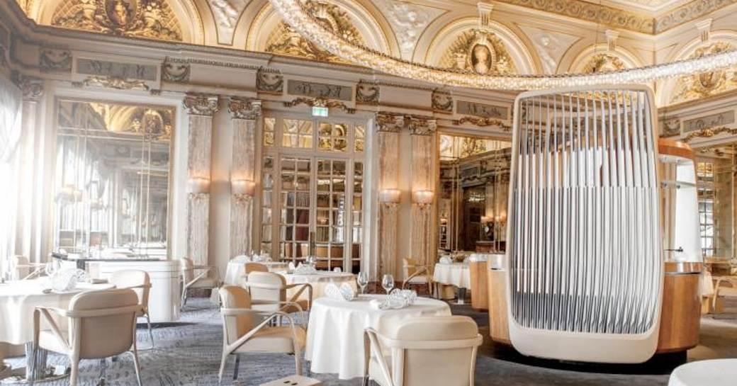 Haute Cuisine: The French Riviera's best restaurants photo 1