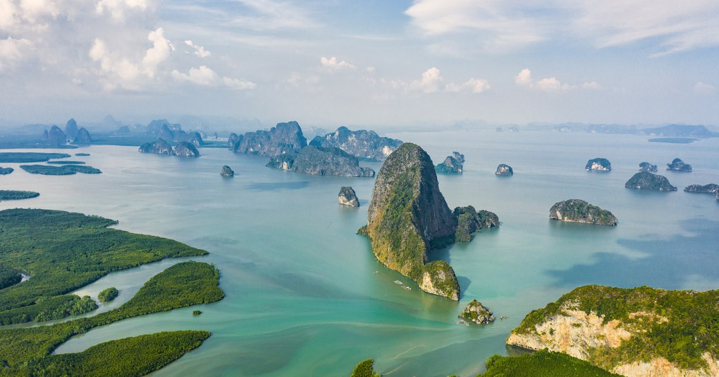 Find the perfect island for your next superyacht charter in Thailand photo 10
