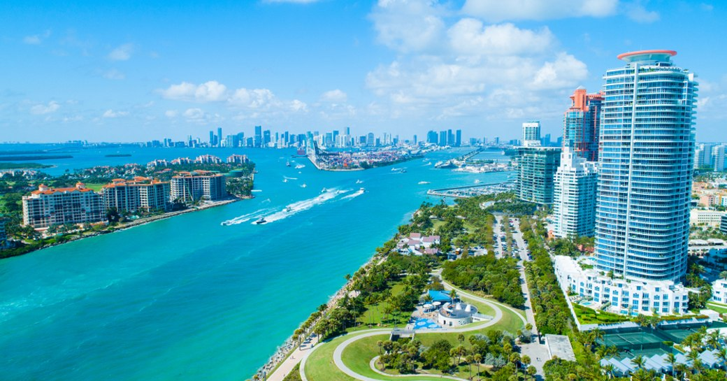 COVID-19 : Summer 2021 yacht charter destinations close to the USA photo 4