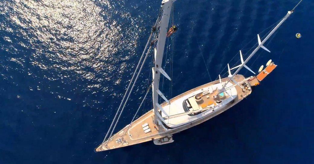 'Below Deck Sailing Yacht' premieres tonight on Bravo  photo 5