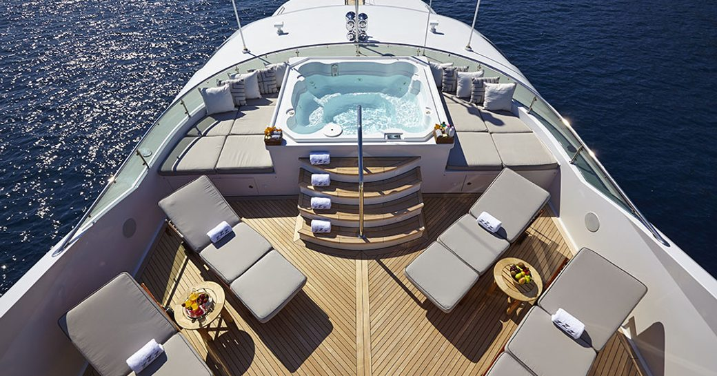 Superyacht 'Zoom Zoom Zoom' Available For Charter In New England photo 1