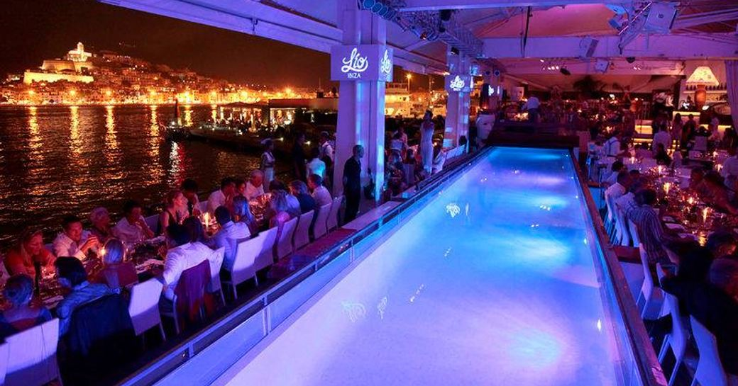 What makes Ibiza one of the hottest superyacht charter destinations? photo 4