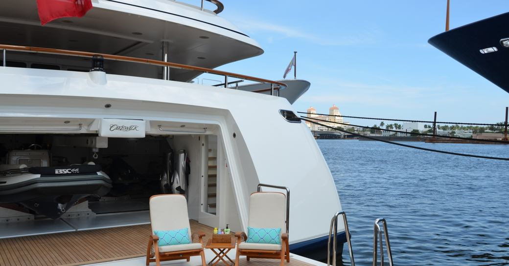 Palm Beach Boat Show 2016: The Round-Up photo 4