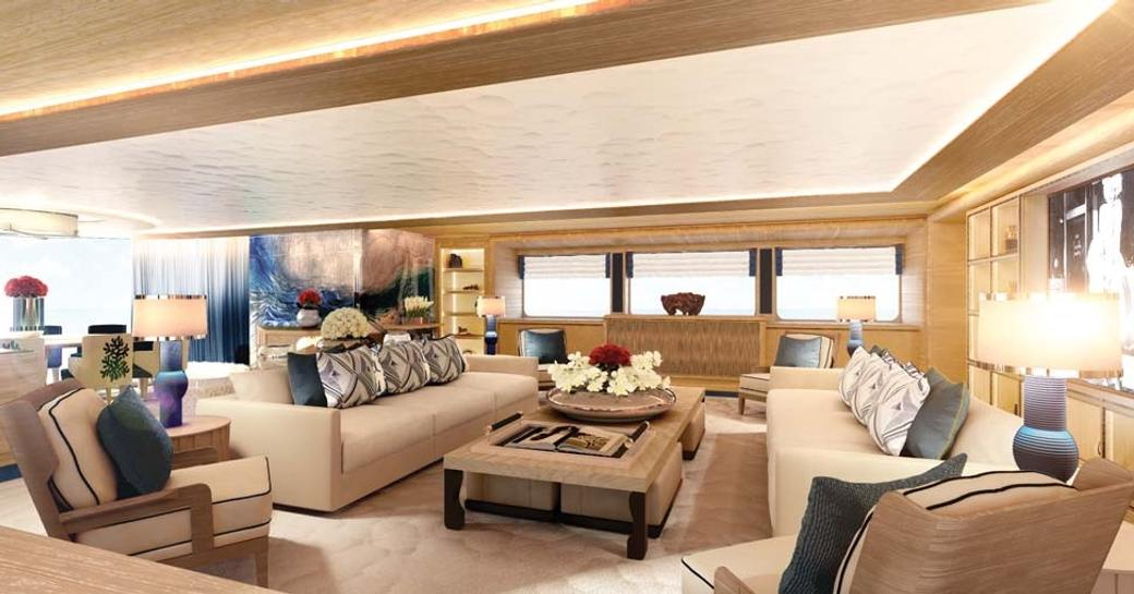 CRN Superyacht Cloud 9 To Attend The Monaco Yacht Show 2017 photo 1