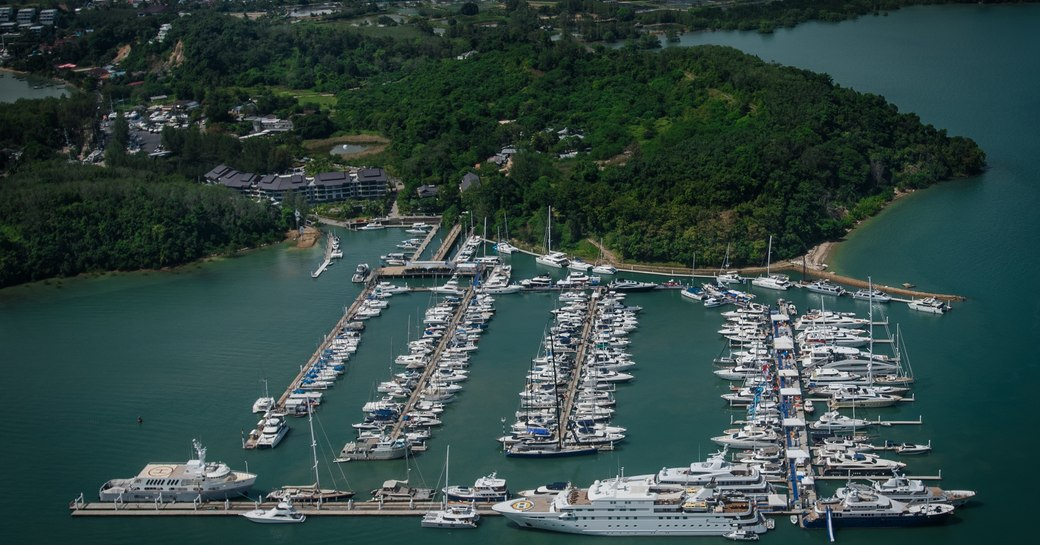 Thailand Yacht Show Sets Its Sights On Charterers photo 4