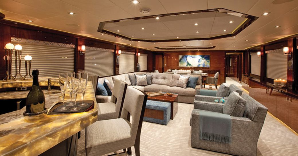 Award-Winning Superyacht 'Finish Line' Now Available For Charter photo 4