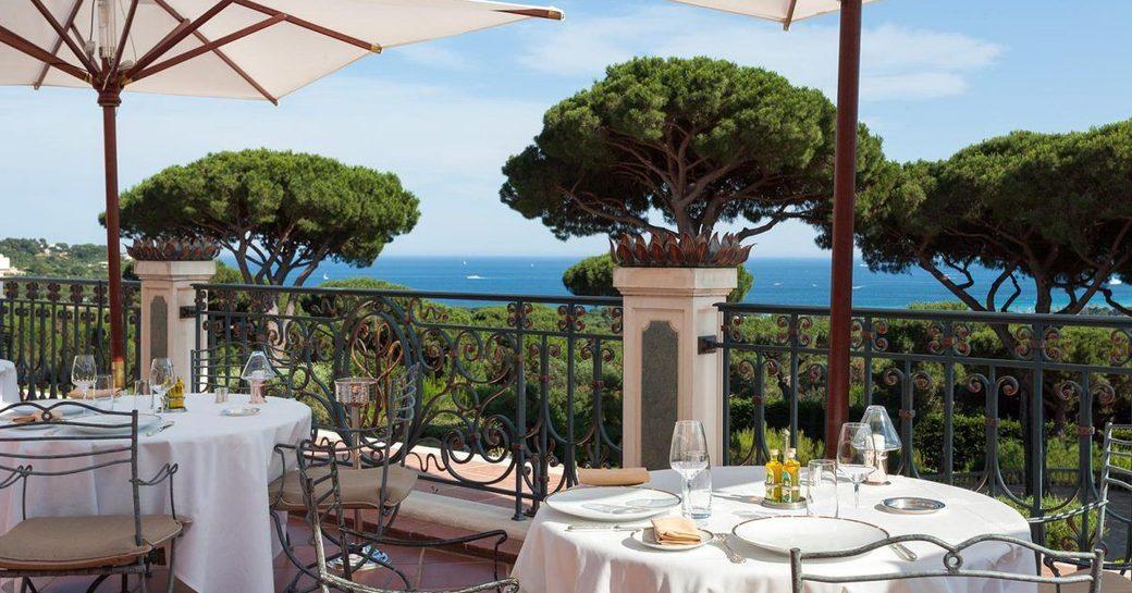 Re-discover St Tropez: the original jet-set hangout  photo 8
