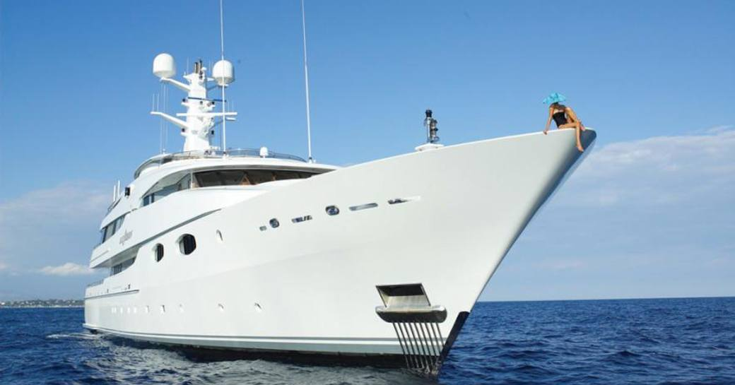 Charter Yacht 'Lady Sheridan' To Attend Fort Lauderdale International Boat Show 2016 photo 7