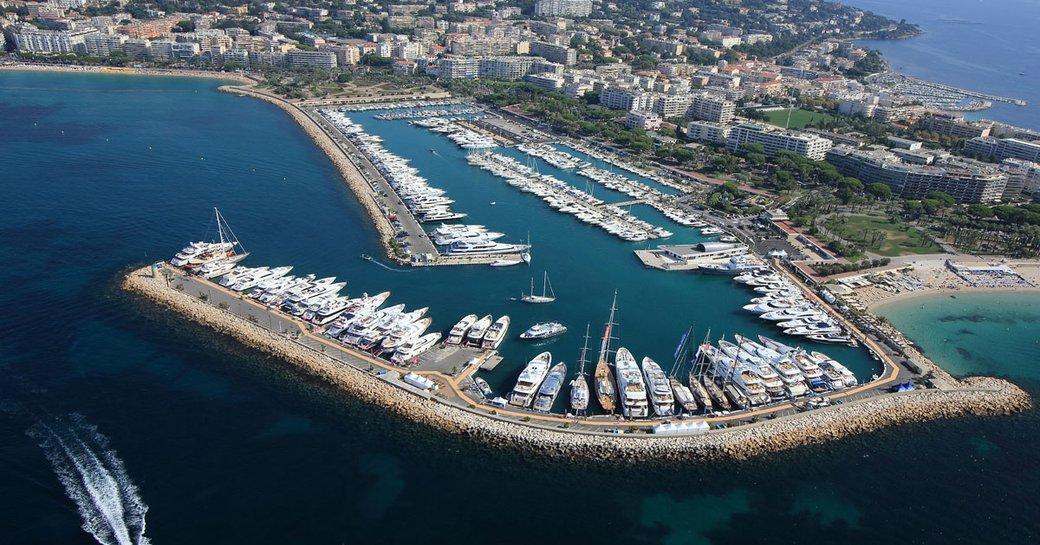 A look ahead to the Cannes Yachting Festival 2018 photo 7