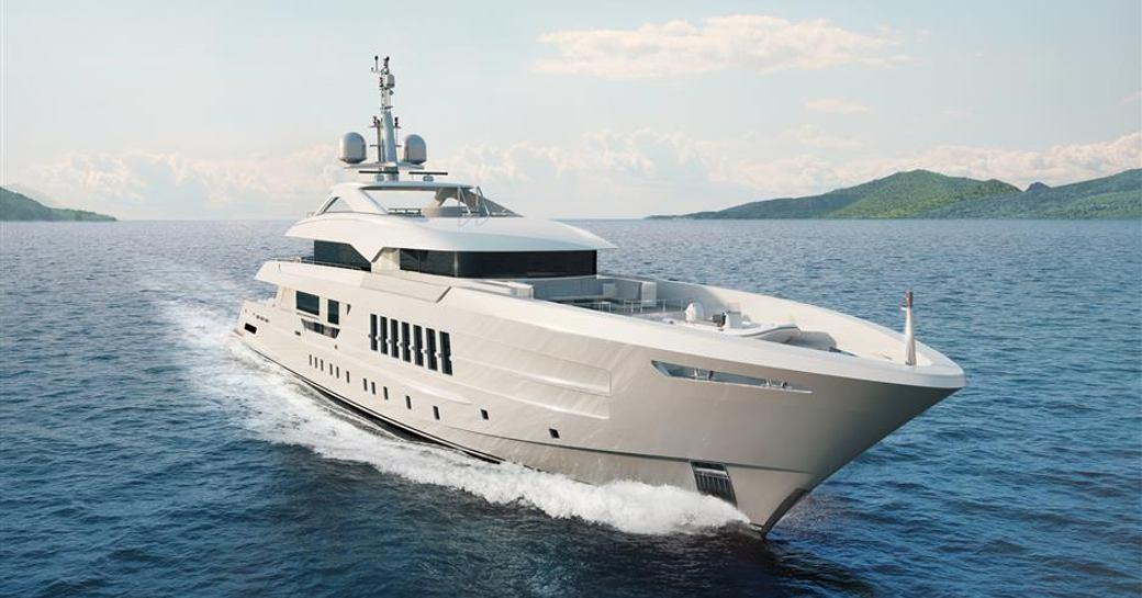 luxury superyacht solemates