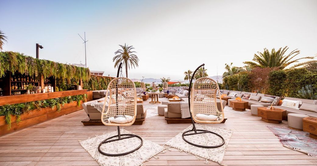 Skybar at Baoli Cannes