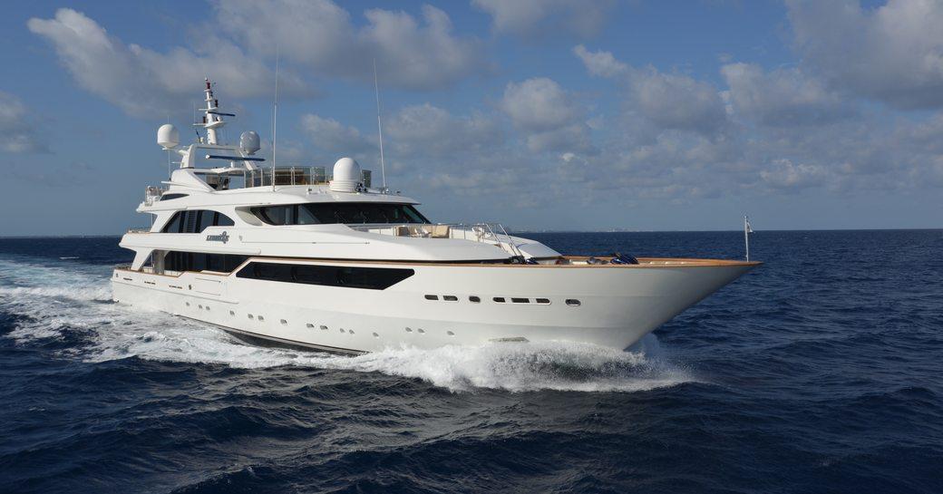 Below Deck Honor Yacht Series 1