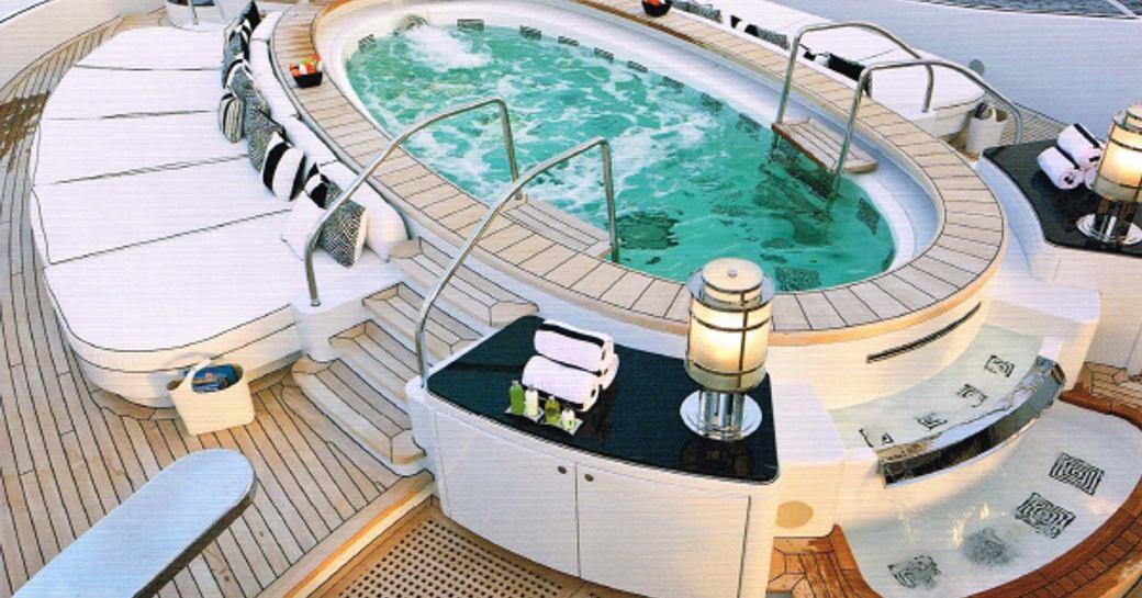 Lurssen superyacht 'Phoenix 2' to appear at Monaco Yacht Show 2019 photo 4