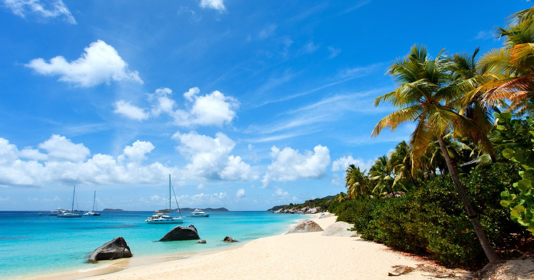 British Virgin Islands scraps duty fees on fuel for superyachts photo 1