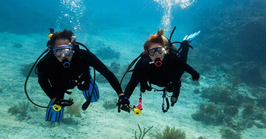 6 Of The Best Dive Spots To Visit On A Thailand Yacht Charter photo 11