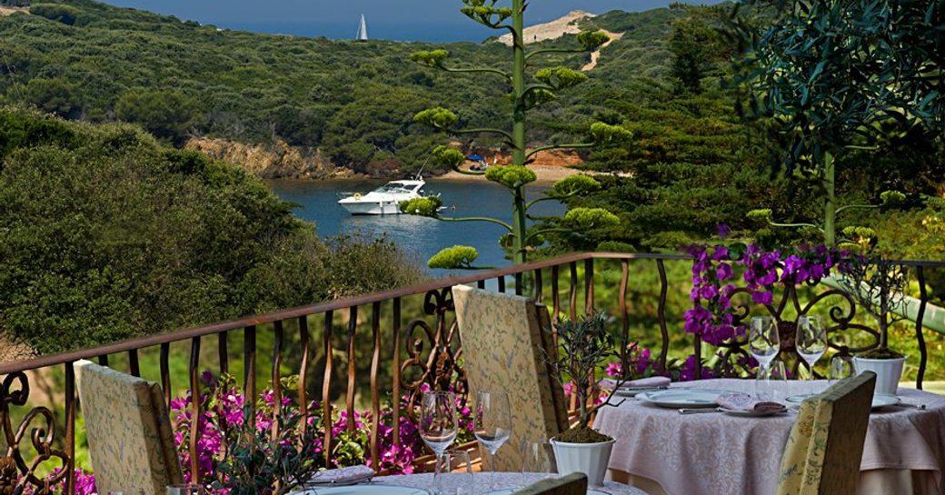 Haute Cuisine: The French Riviera's best restaurants photo 6