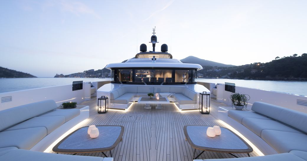 Brand new 52m 'Lady Lena' available for 2020 Mediterranean yacht charters photo 7