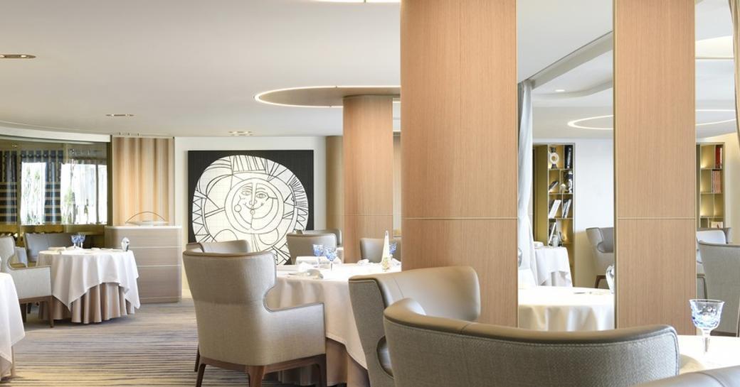 Haute Cuisine: The French Riviera's best restaurants photo 3