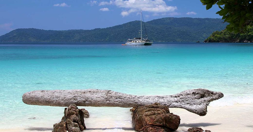 Why You Have To Experience A Luxury Yacht Charter In The Mergui Archipelago photo 1