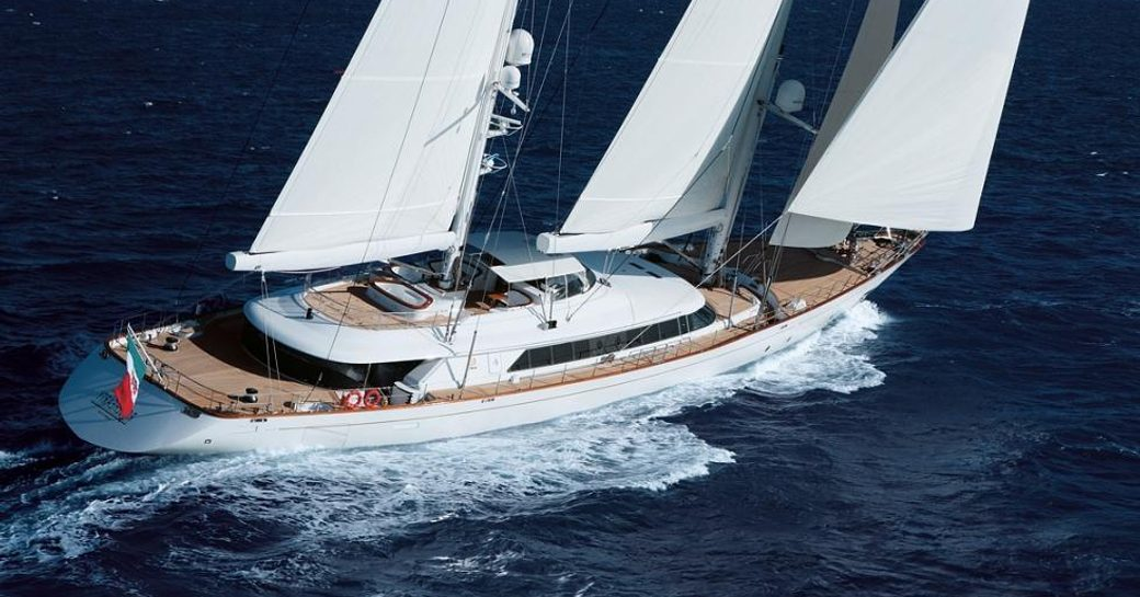 5 Top Superyacht Charters In Cuba photo 13