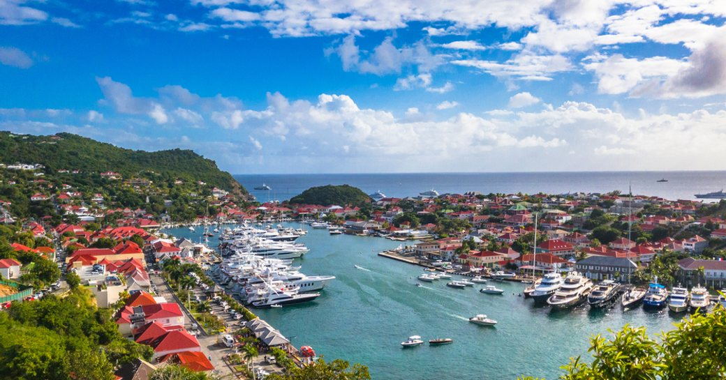 COVID-19 : Summer 2021 yacht charter destinations close to the USA photo 20