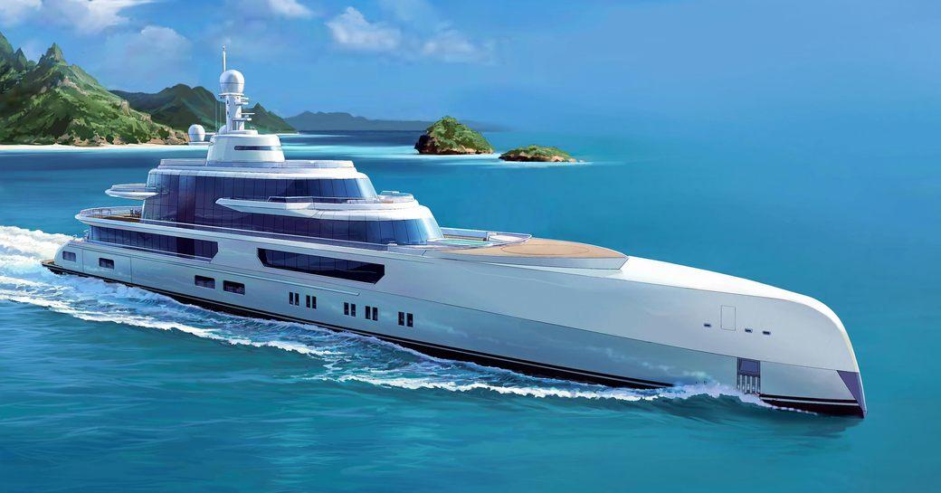 Monaco Yacht Show 2019 announces superyacht line-up photo 9