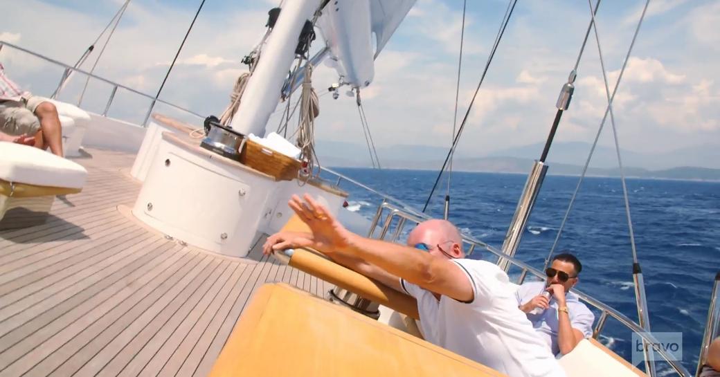 'Below Deck Sailing Yacht' premieres tonight on Bravo  photo 4