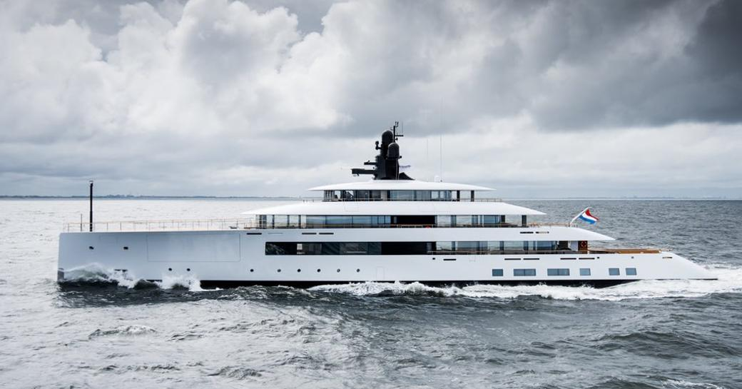 Charter yachts nominated for the 2020 Design & Innovation Awards photo 26