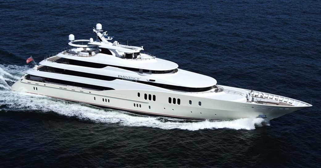 The must-see shortlist: The superyachts set to make their Antigua Charter Show debuts photo 9