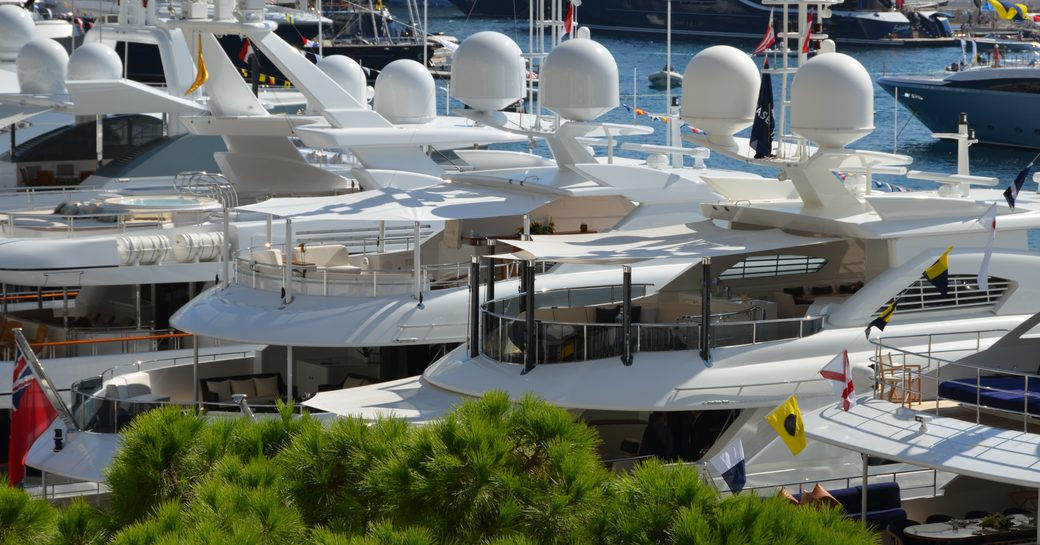 Monaco Yacht Show 2019: The ultimate guide to the show and social scene photo 8