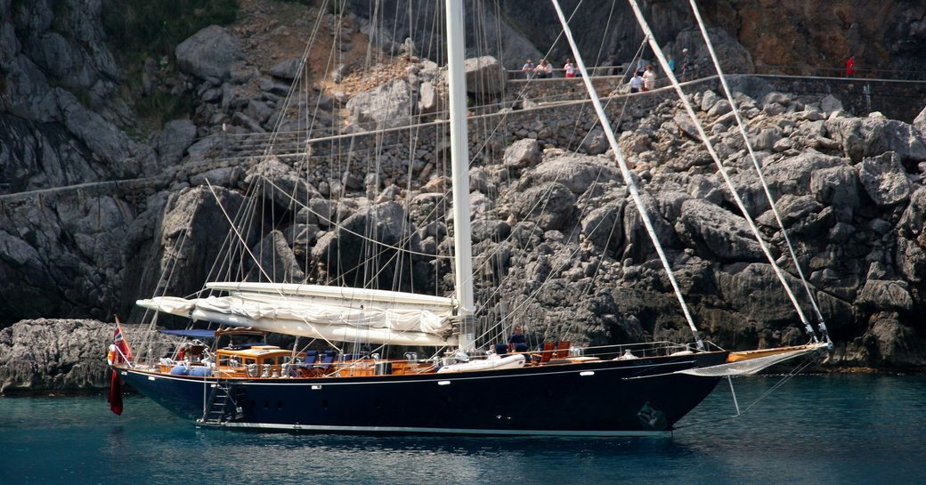 Sailing Yacht Alexa Open In Spain For Summer Charter Vacations photo 4