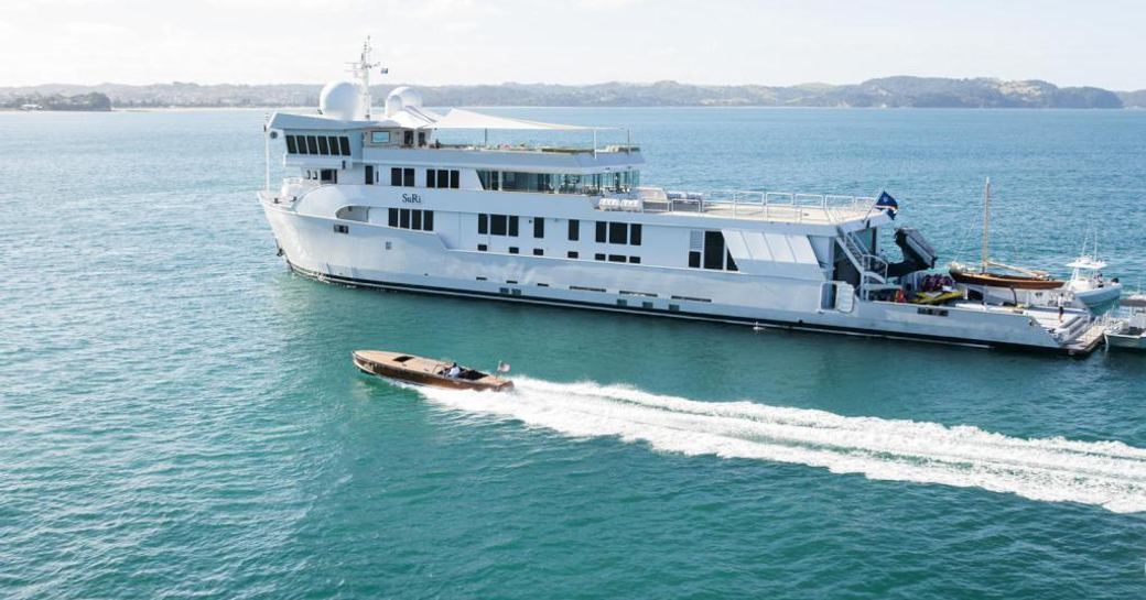 10 of the Best Yachts Set For South East Asia Charters in 2016 photo 44