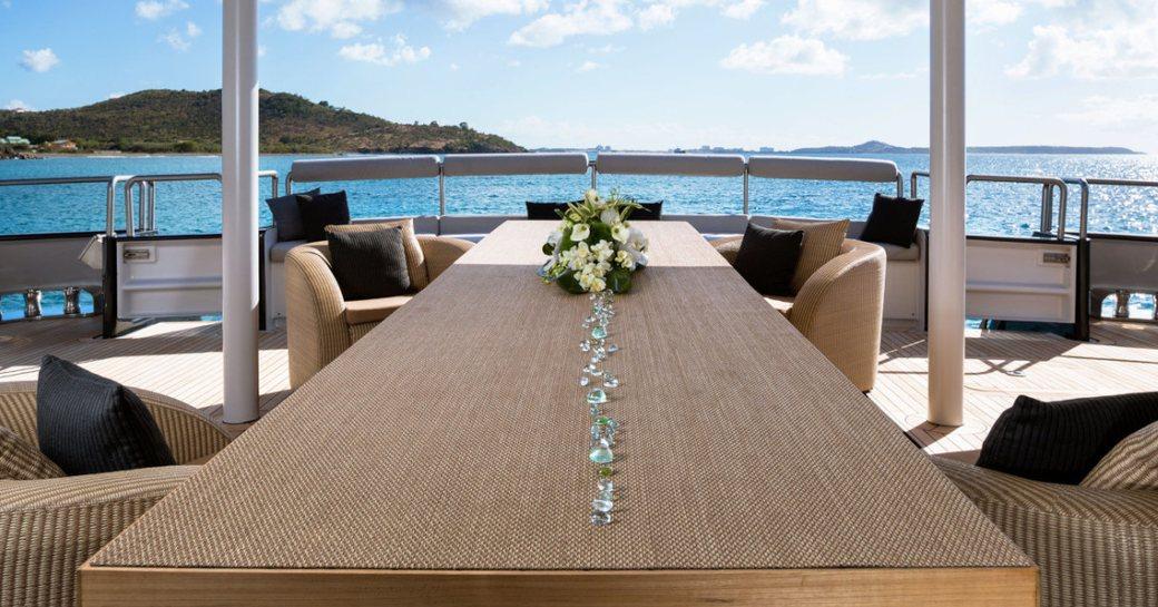 Special last-minute deal on charters around Greece aboard luxury yacht MARIU photo 5